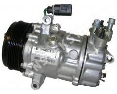 Sanden SD6V12 14339