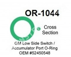 O Ring OR-1044