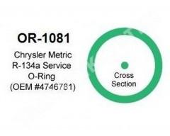 O Ring OR-1081