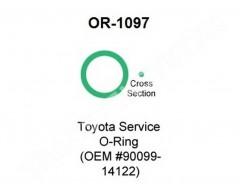 O Ring OR-1097