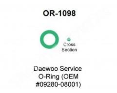 O Ring OR-1098