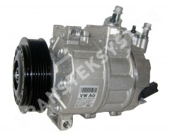 Zexel VCS-17 VZ2 14376