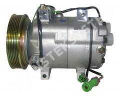Zexel DKW/DCW-17 13010N