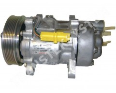 Sanden SD6V12 13402