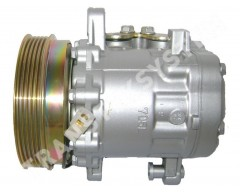 Sanden SD7B10 (ex SDB705) 13992